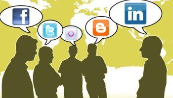 orkut, facebook, twitter