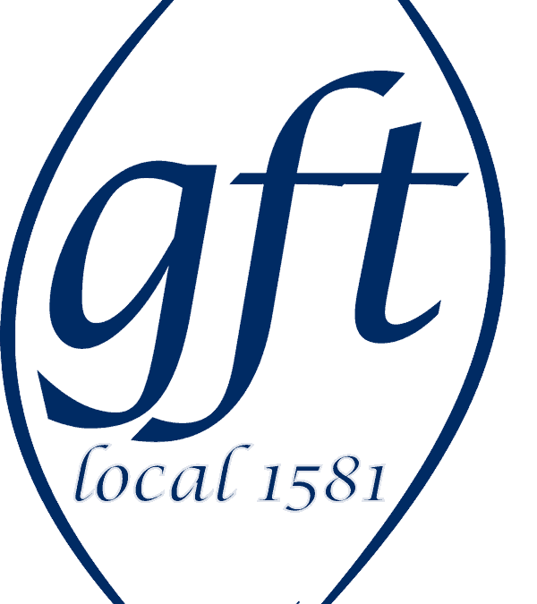 GFT ELECTION UPDATE