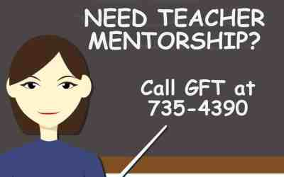 TEACHER MENTORSHIP