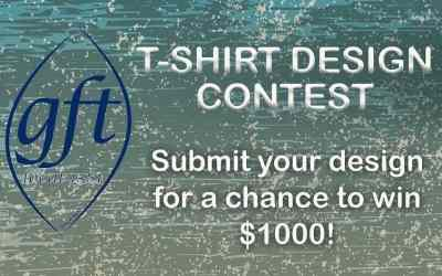 GFT T-SHIRT CONTEST WINNERS SELECTED
