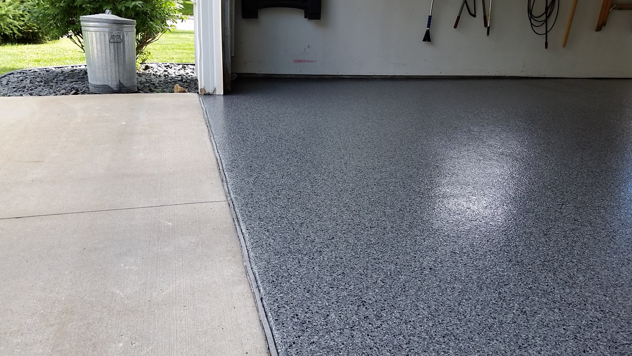 Concrete Replacement  Garage Floors Unlimited