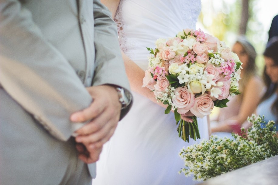 boda perfecta tenerife