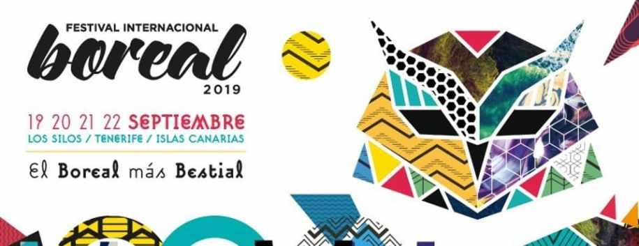 Cultural calendar Tenerife