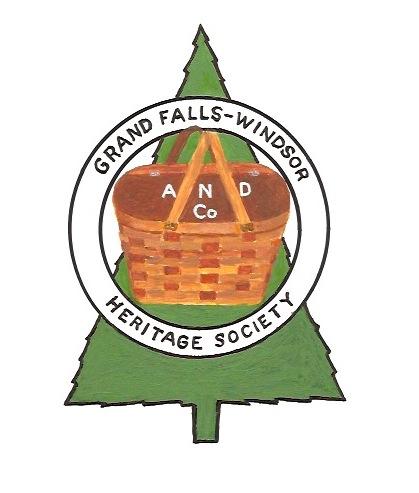 GFW Heritage Society Logo