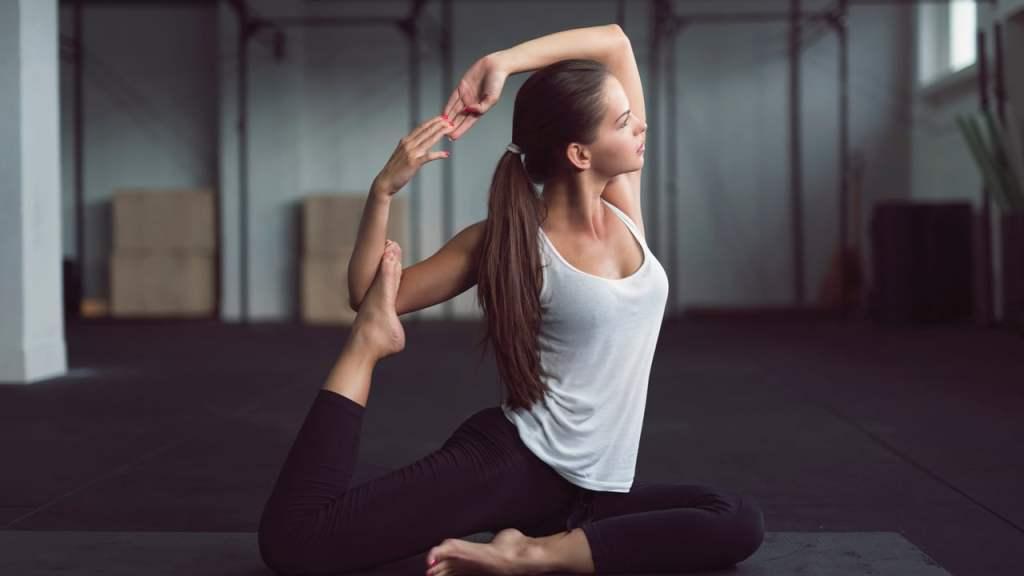 Hatha Yoga Classes in Dubai