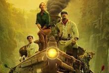 Jungle Expedition - a new trailer for the show with Dwayn Johnson and Emily Blunt