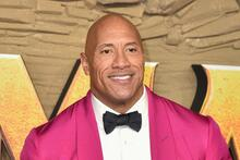 """The geophysicist revealed what a stone Dwayne is """"The Rock"""" Johnson"""