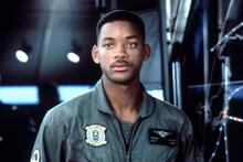 """""""Independence Day"""" - the producers did not want to hire Will Smith because he is black"""