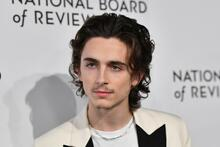 Timothee Chalamet will play Willy Wonka in the new movie about the maker of chocolate.  Will he be better than Johnny Depp?