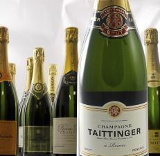 Her er den beste nyttårs-champagnen