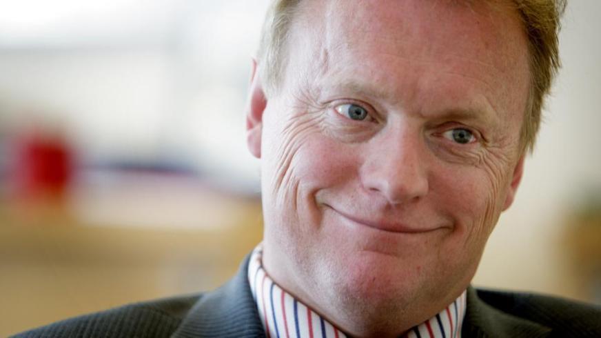 Raymond Johansen blir Ap´s nye partisekretær - nyheter ...