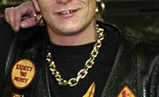 Classify Lars Harnes Norwegian Mc Bandidos Leader
