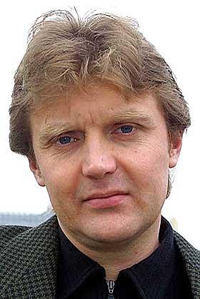 DREPT I LONDON:  Alexander Litvinenko døde etter å ha fått en dødelig dose polonium-210 i kroppen.