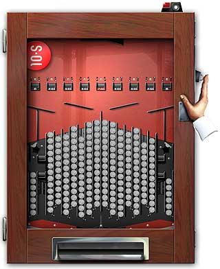 Kroneautomat