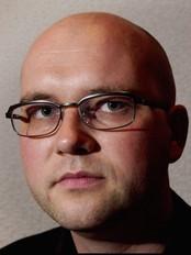 Lars Svendsen (Foto: Tor Richardsen/Scanpix)