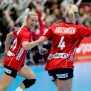 Håndball Norge Ungarn Video