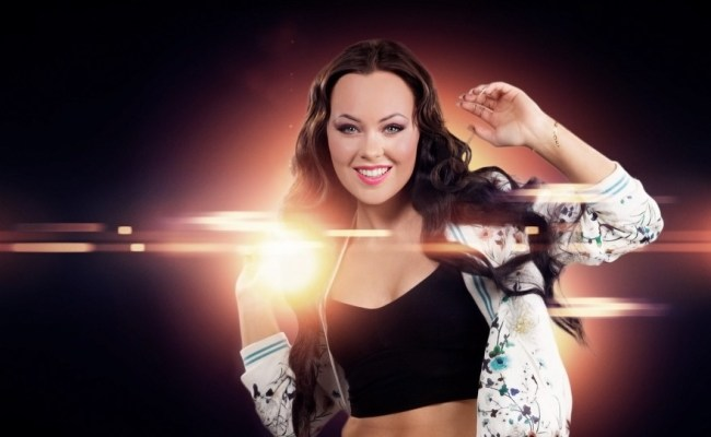 Raylee Melodi Grand Prix Eurovision Song Contest Nrk