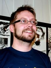 Kyrre Goksøyr (Foto: Ana Leticia Sigvartsen/NRK)