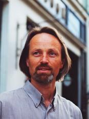 Forfatter Stein Versto (Foto: Samlaget)