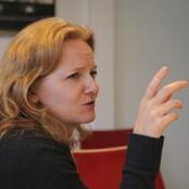 Siss Vik (Foto: Hilde Bruvik)