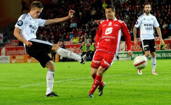 Brann Rosenborg I Sesongstarten Nrk Fotball Nyheter