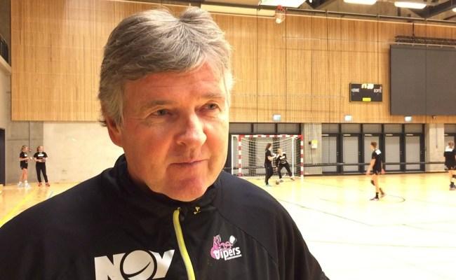 Gunnar Pettersen Ferdig I Vipers Nrk Sørlandet Lokale