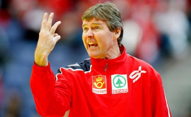 Gunnar Pettersen Tar Over Vipers Nrk Sport