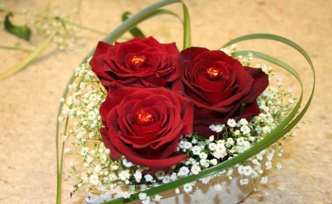 Valentinsdagen Arkiv