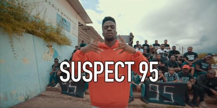 MP3 95 STOP AUX GROS AVARES TÉLÉCHARGER SUSPECT
