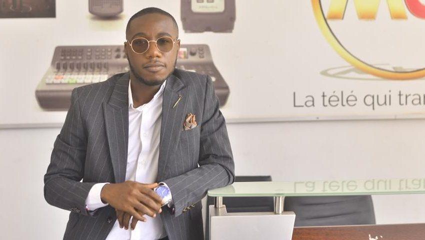 Iron Le Rappeur, l'avenir du Rap ivoire Gospel