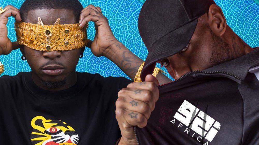 Booba bientôt en featuring avec le rappeur Didi B du groupe Kiff No Beat ?
