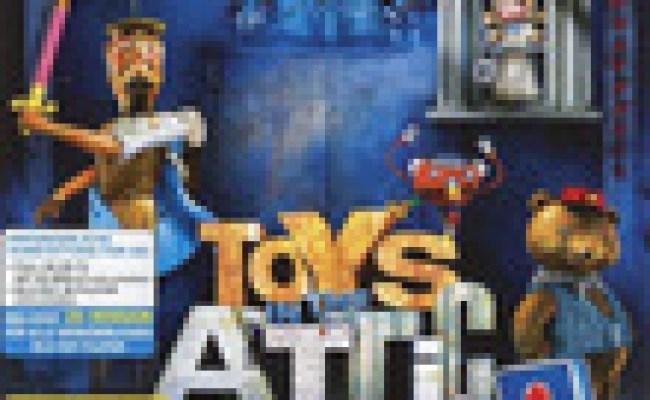 Toys In The Attic Dvd Oder Blu Ray Leihen Videobuster De