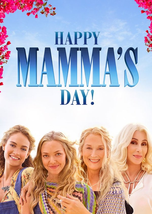 20 Mamma Mia Dvd Pictures And Ideas On Meta Networks