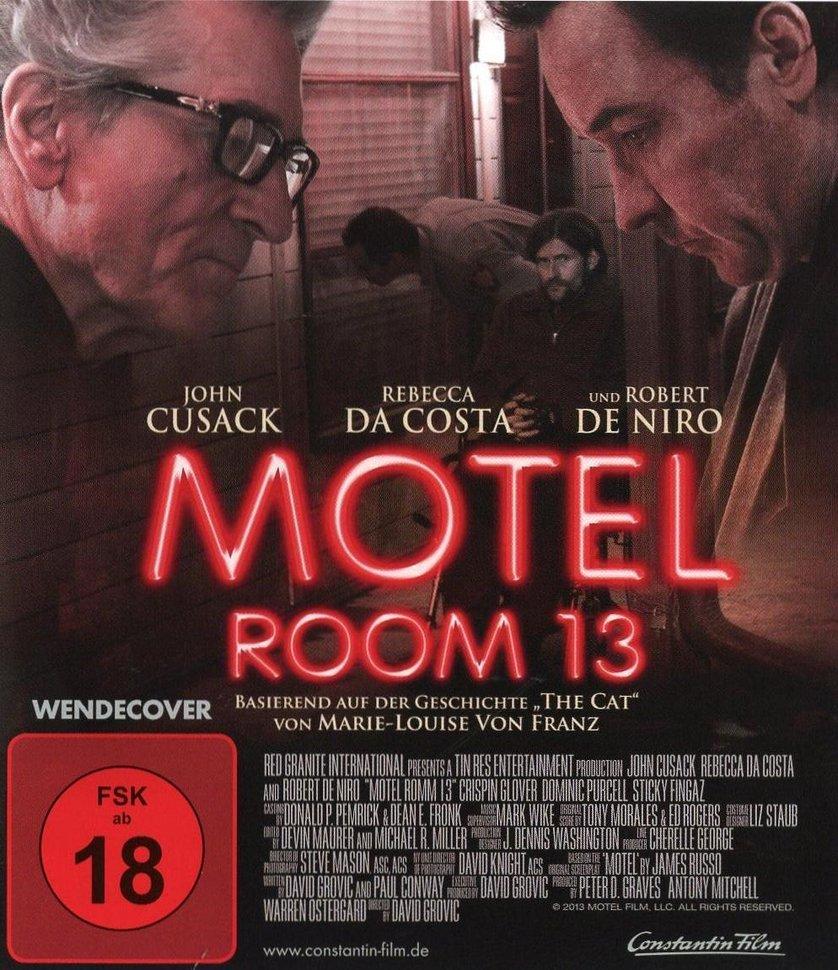 Motel Room 13 DVD Bluray oder VoD leihen  VIDEOBUSTERde