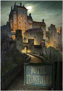 Hotel Transsilvanien Dvd Oder Blu-ray Leihen - Videobuster.de