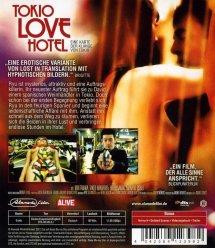 Eine Karte Der Klnge Von Tokio - Love Hotel Dvd