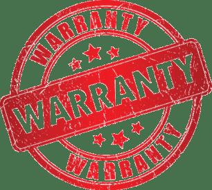 GFX Design Warranty Image