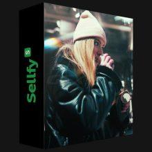 Sellfy – SANDFIELD LUTs by Daniel Schiffer Win/Mac