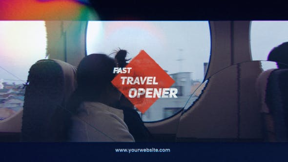 VIDEOHIVE FAST TRAVEL OPENER