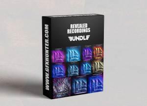 Revealed Recordings Bundle October 2021