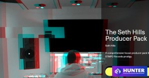 The Seth Hills Producer Pack – 789TEN