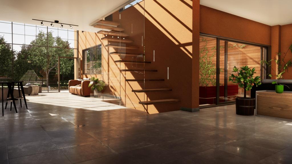 Autodesk 3ds Max Interior Design