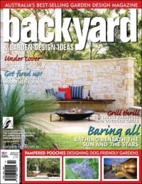 Backyard & Garden Design Ideas Magazine Issue 3.10  GFxtra