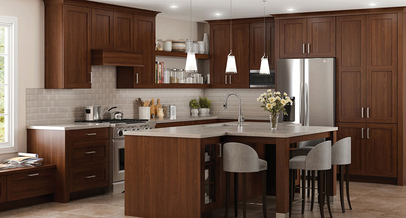 Build Kitchen Cabinet Doors Bellmont Kitchen Cabinets - G&g Cabinets