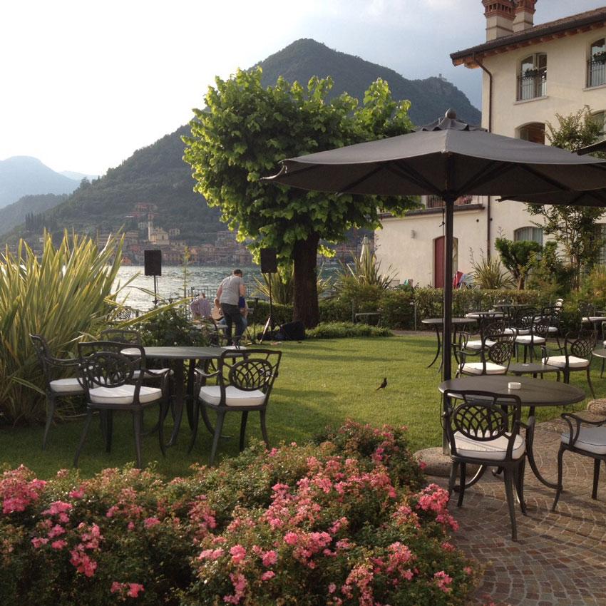Serate Hotel Rivalago