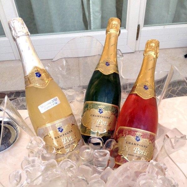 Champagne N.Potié