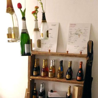 GeG Champagnes
