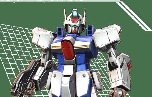 Victory Gundam Hexa