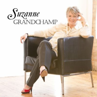 Suzanne Grandchamp Blog