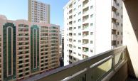 Balcony 2BHK
